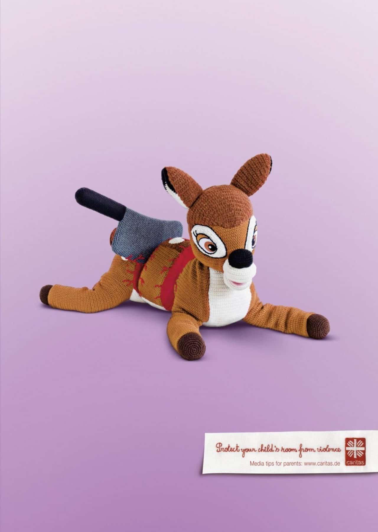 caritas jouets violence 3