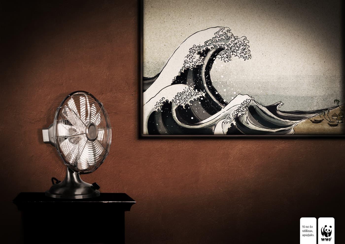 WWF Tsunami