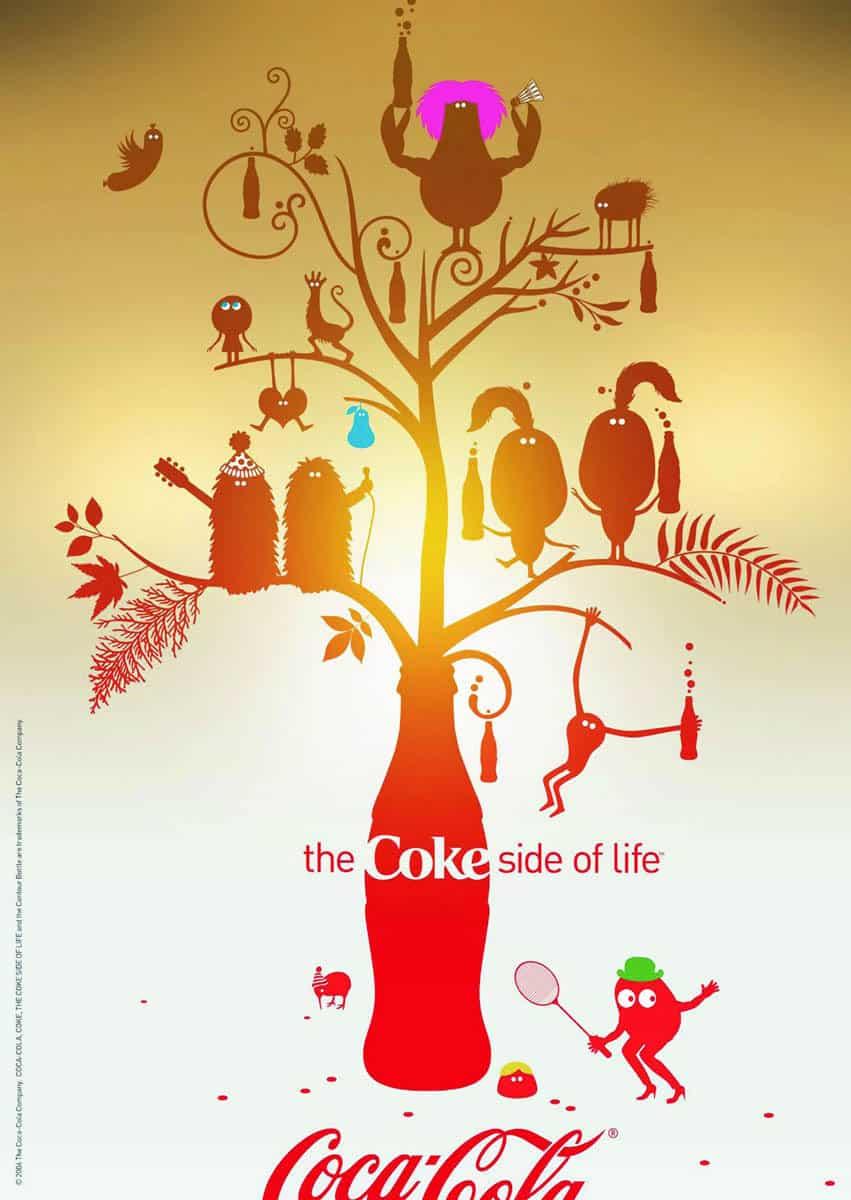 Pub Coca-Cola