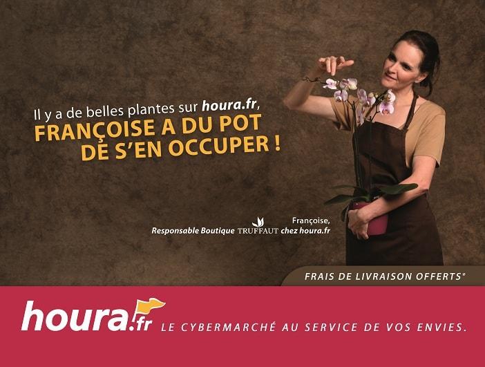 Pub Houra Francoise