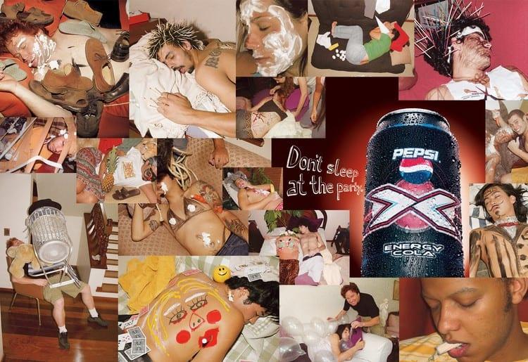 Pub Pepsi X