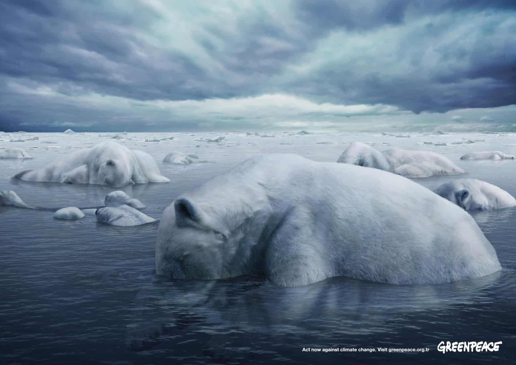 Pub Greenpeace