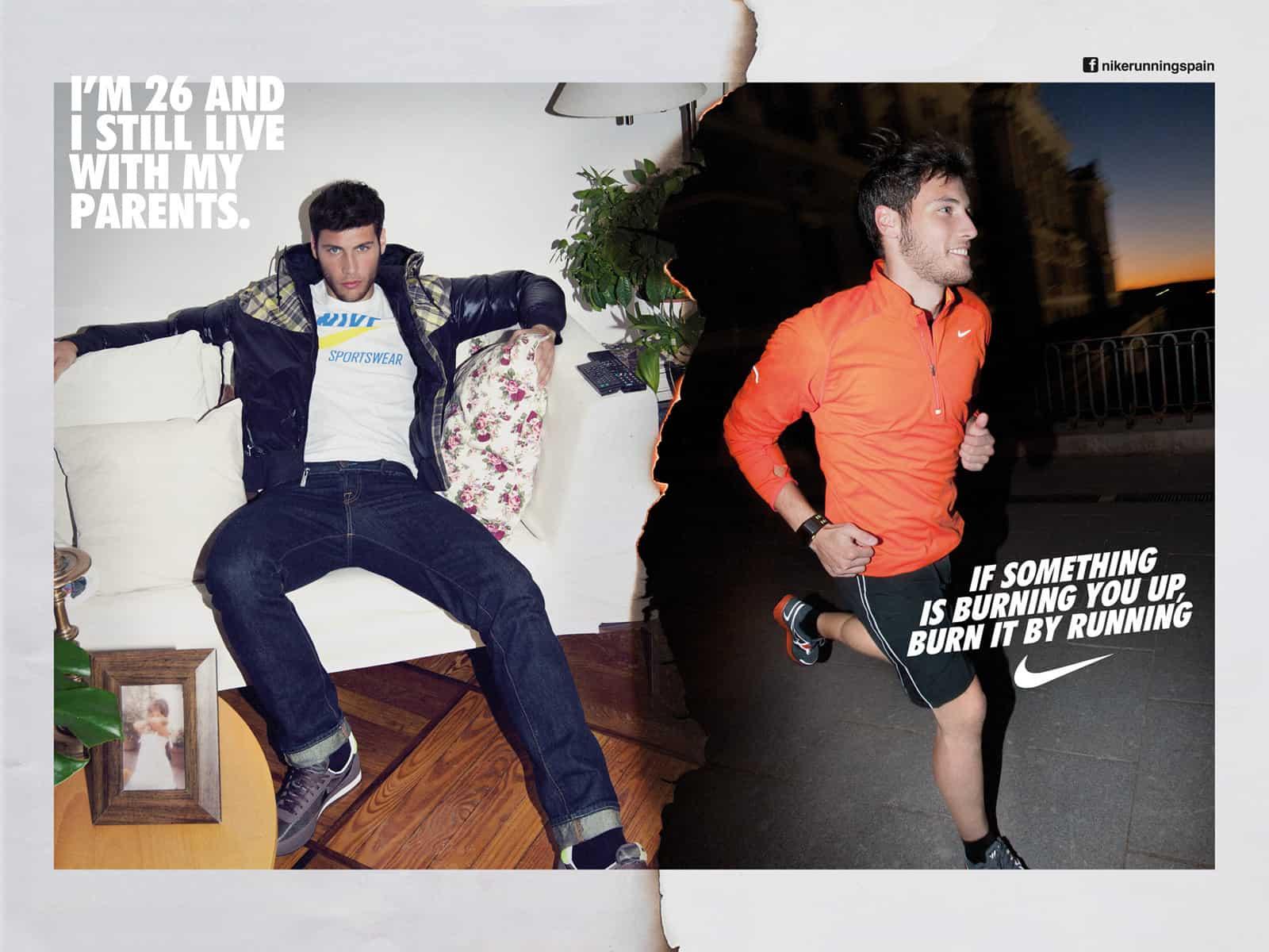 Pub Nike running