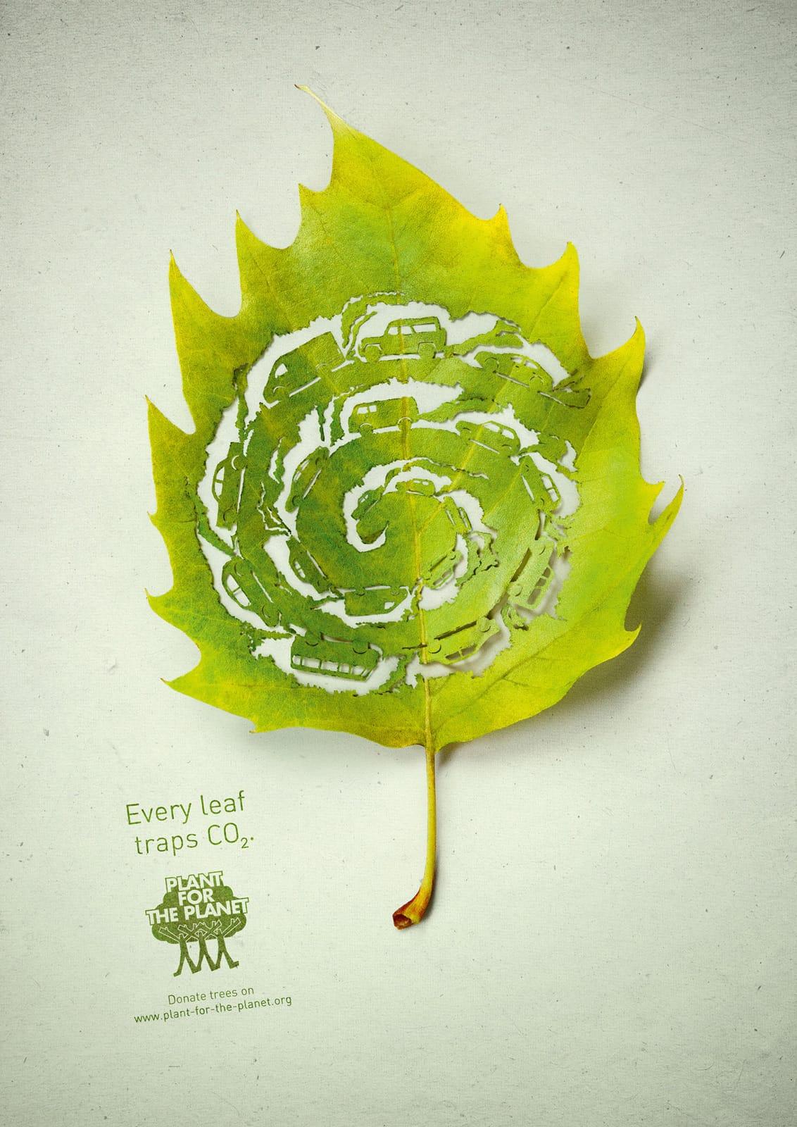 Pub Plant for the Planet