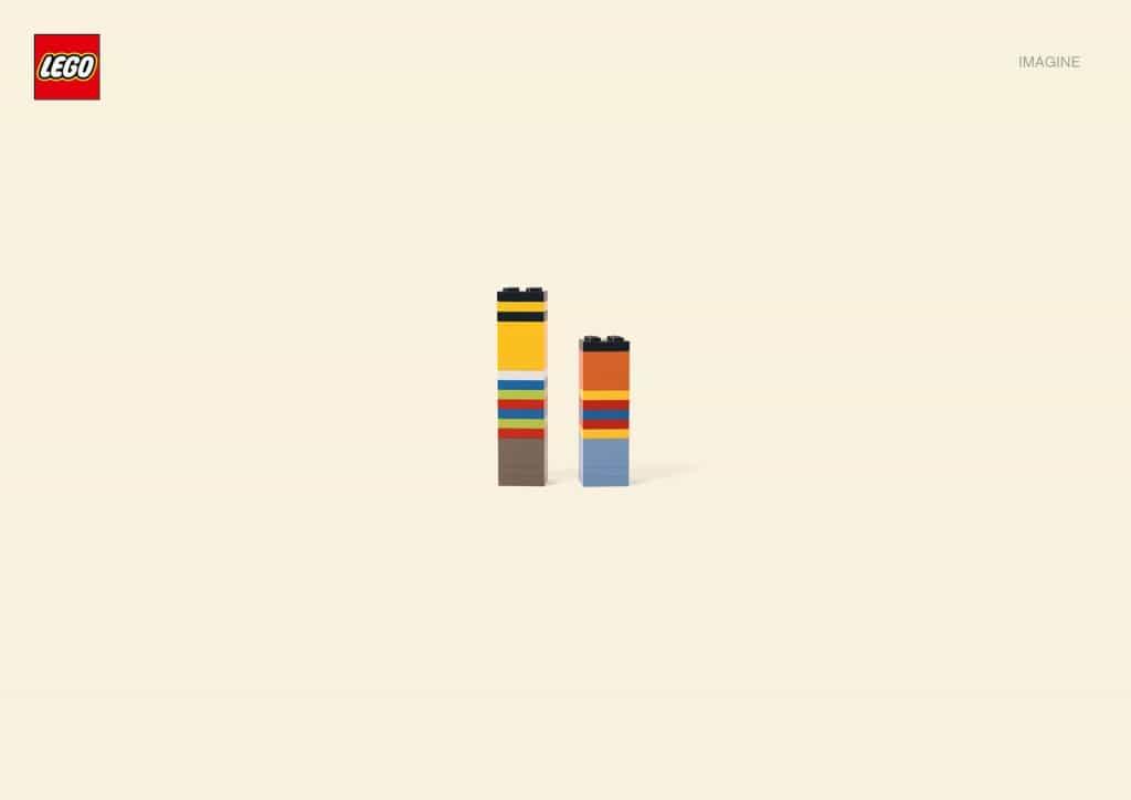 Pub Lego