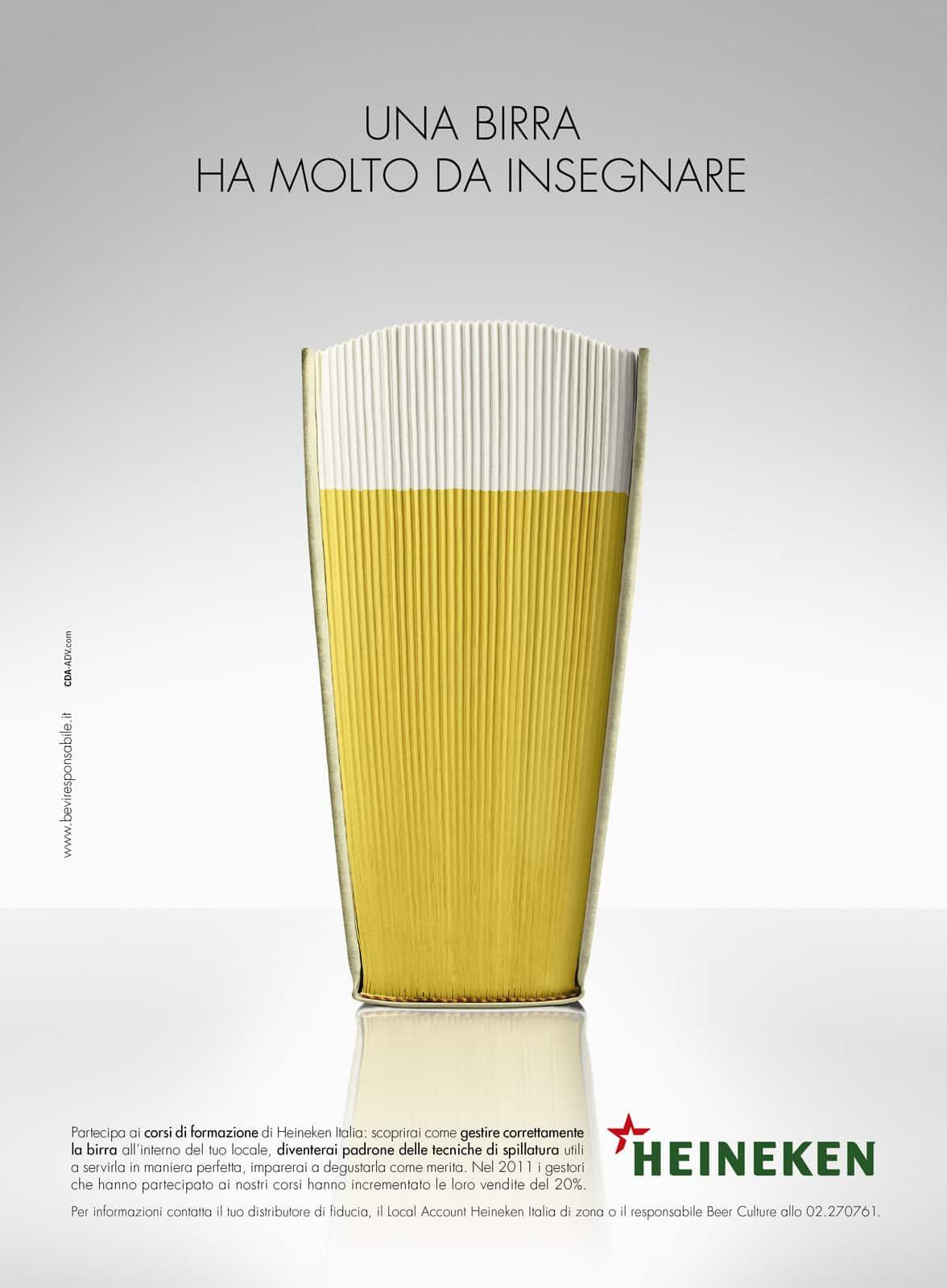 Pub Heineken : livre