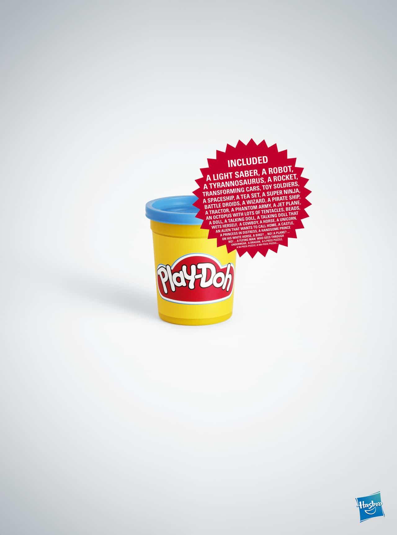Pub Play-Doh