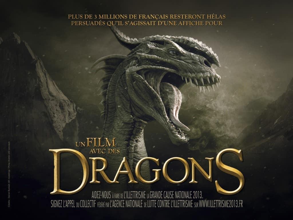 Pub ANLCI : Dragon