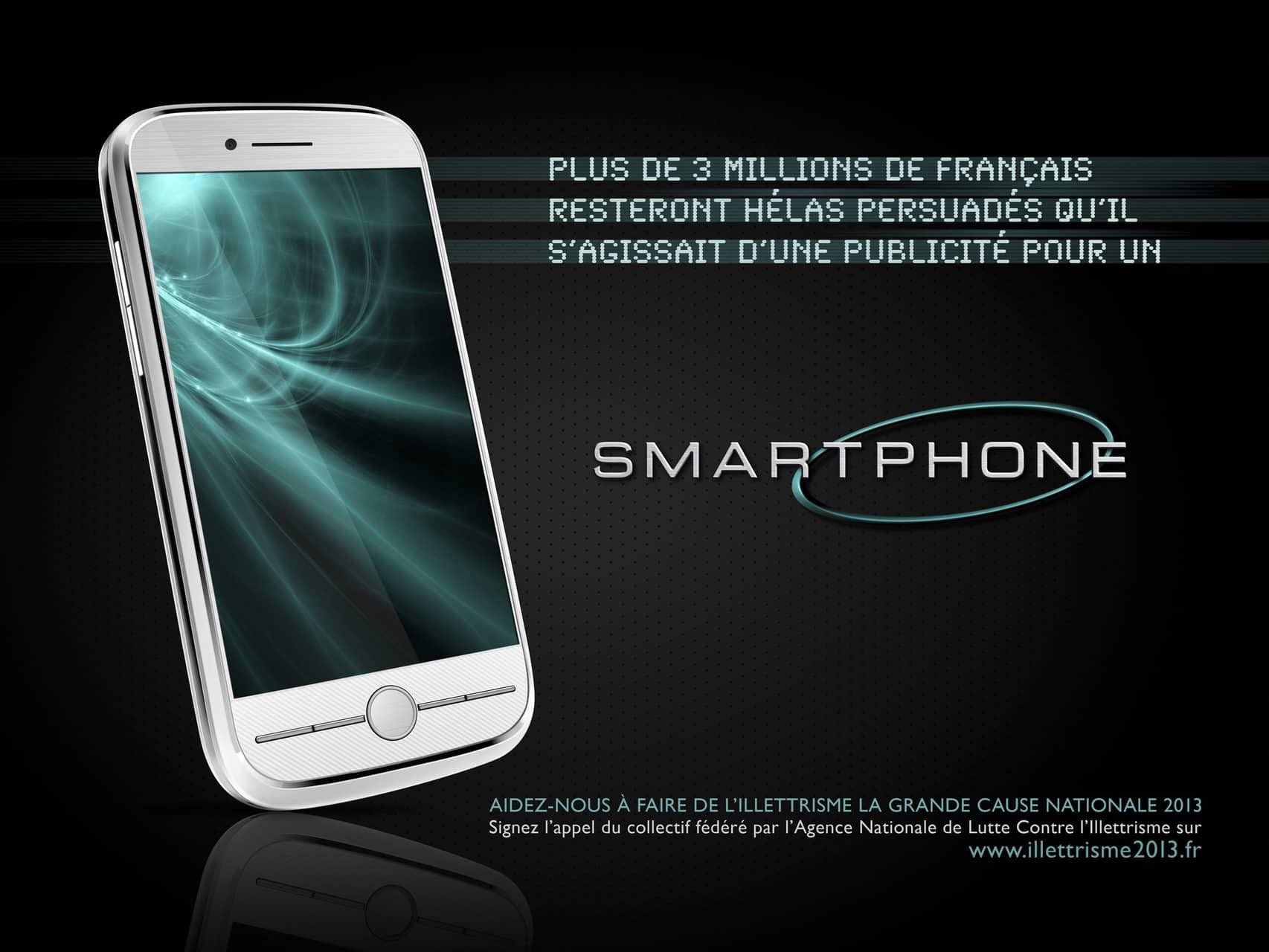 Pub ANLCI : Smartphone