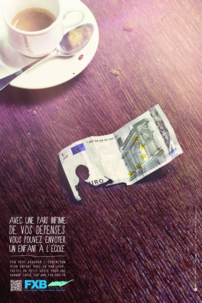 Pub FXB : café