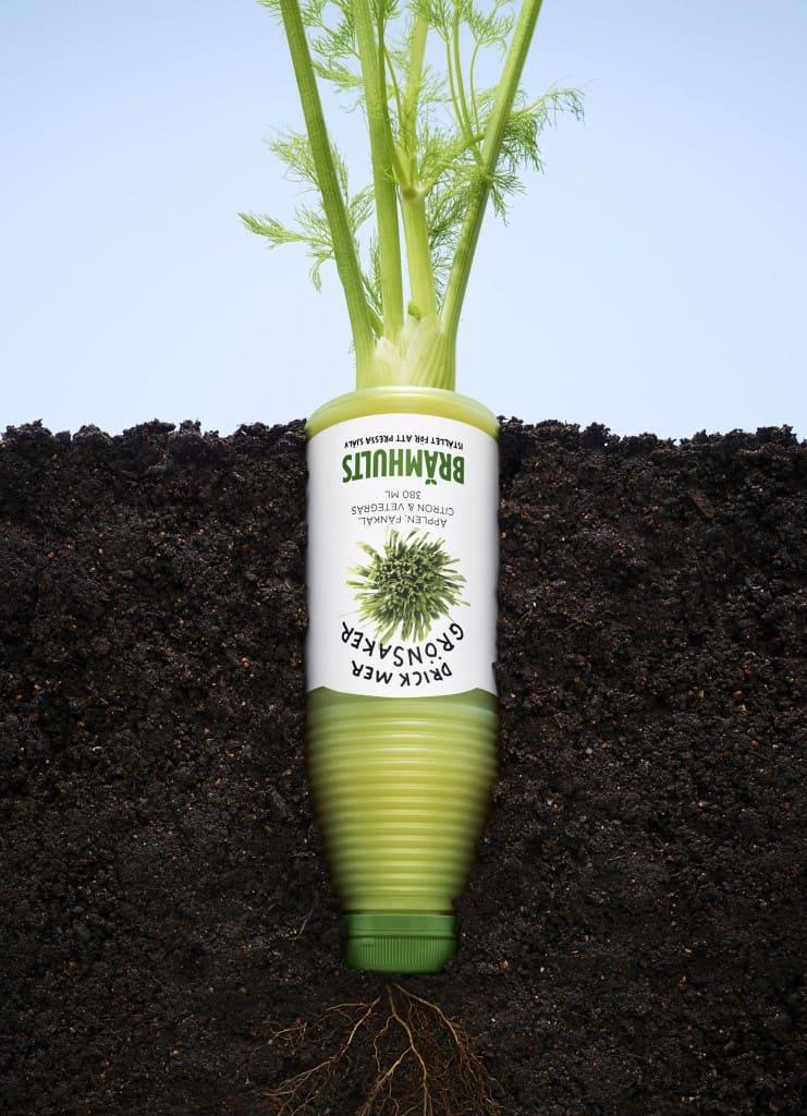 Pub Bramhults : légume