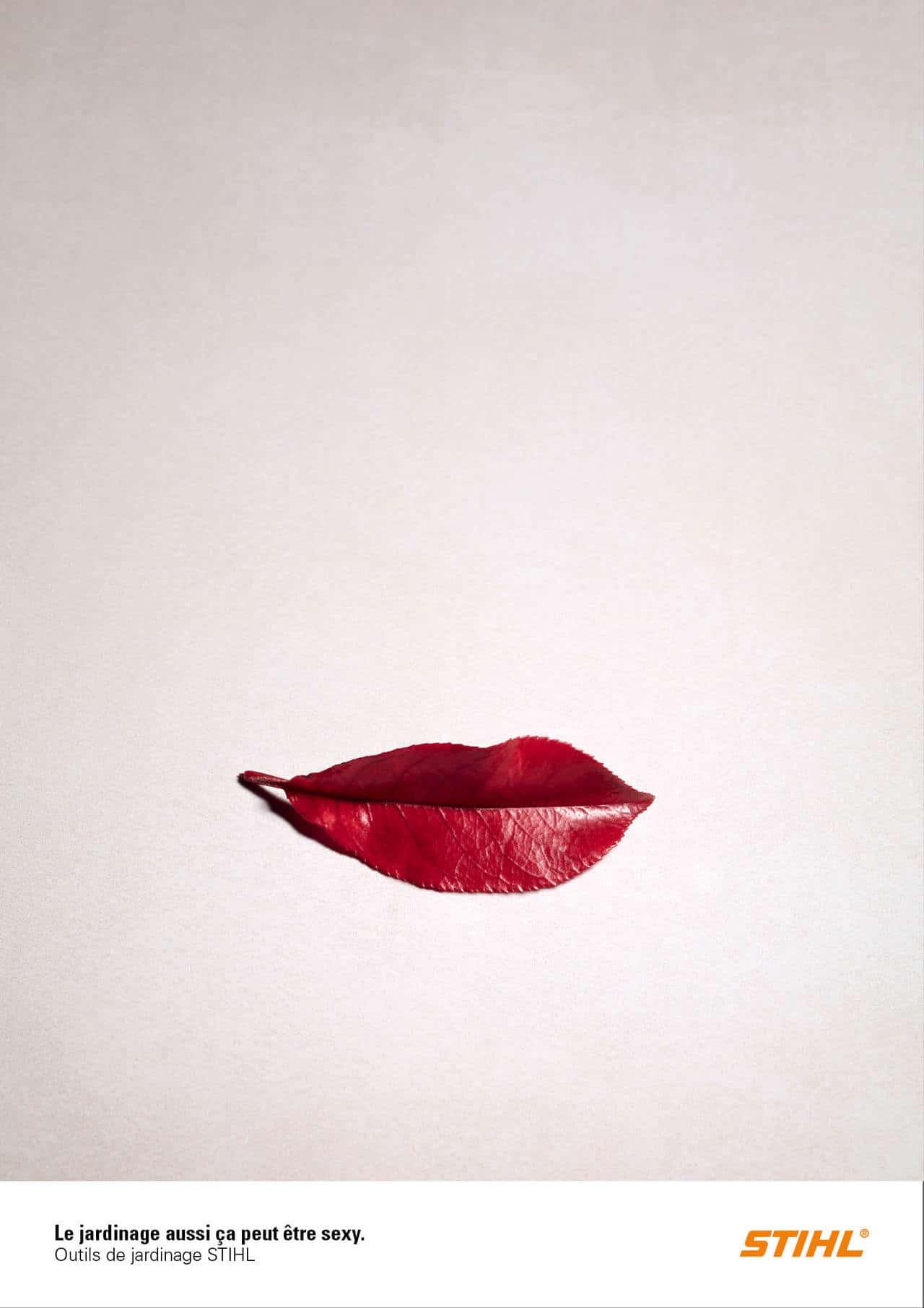 Pub STIHL Lips