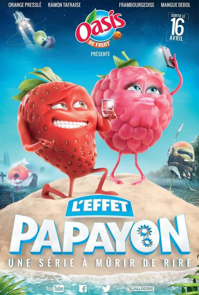 Pub l'Effet Papayon