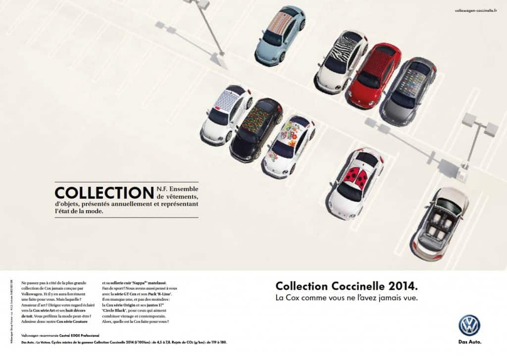 VW Collection