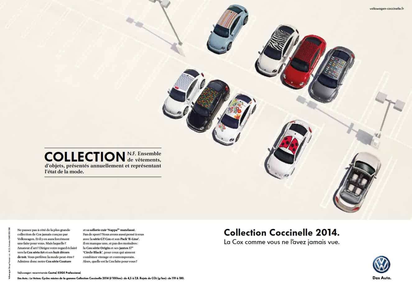 Pub VW Collection 2014