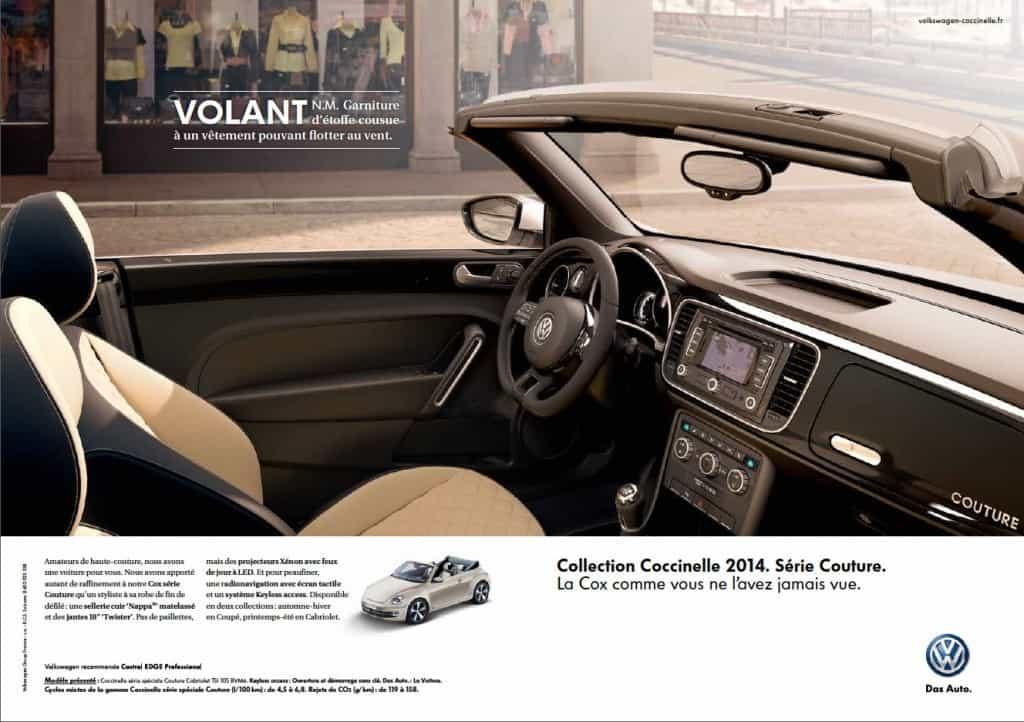 VW Volant