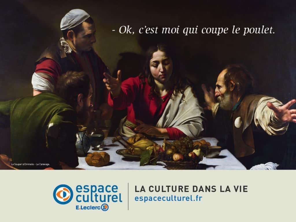 Pub E.Leclerc : Poulet
