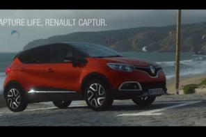Renault Capur : Capture Life